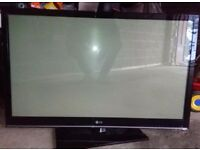 "50"" LG 50PT353K HD plasma with Freeview 2xHDMI VGA Perfect quality. Can deliver"