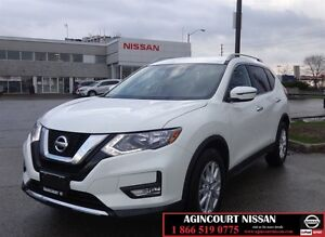 2017 Nissan Rogue SV FWD |LOW MILEAGE|NO ACCIDENTS|NON RENTAL|