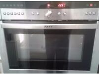 NEFF BUILT-IN OVEN C57M70NOGB
