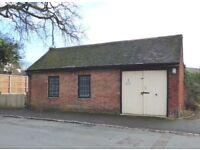 barn / outbuilding / studio / derelict / NEEDED! URGENTLY