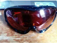 Ski goggles - Campri