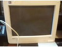 NEC Computer Screen