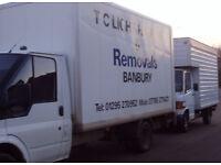 TC Removals Abingdon