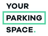 Parking near Bradford Forster Square Train Station (ref: 4294941790)