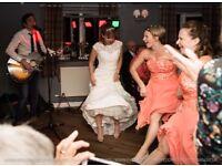 Wedding Reception Singer Guitarist - Lichfield Staffordshire Midlands
