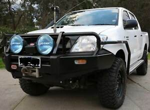 2010 Toyota Hilux Ute Ferntree Gully Knox Area Preview