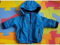 NEXT jacket MOTHERCARE Humprey's Corner jumper 3-6 months
