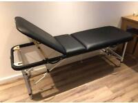 Massage Table - Transportable