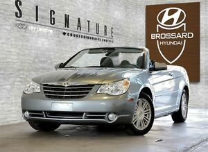 2009 Chrysler Sebring Touring CONVERTIBLE CRUISE A/C