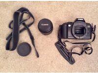 Canon EOS 5000 £15
