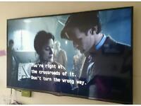 55 inch LED TV (LG)