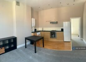 1 bedroom flat in Christchurch Road, London, SW2 (1 bed) (#1101085)