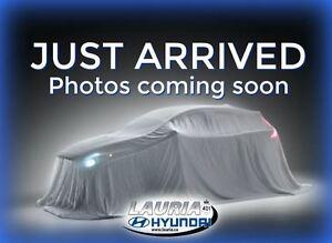 2013 Hyundai Elantra L Manual