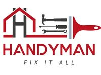 EXPERIENCED Handyman H - Fix Anything & Everything!