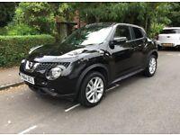 Nissan Juke 1.5 dCi Acenta Premium 5dr (startstop)