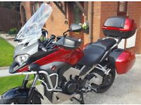 Honda Crossrunner Motorbikes Scooters For Sale Gumtree