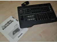 Panasonic Digital AV Mixer WJ-AVE5 sound and video mixer