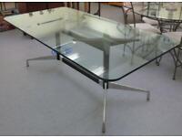 Eames Vitra segmented table