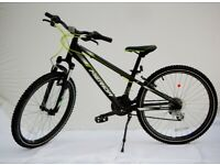 "Junior 24"" Merida Hardtail Mountain Bike"