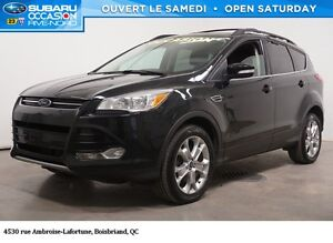 2013 Ford Escape SEL AWD CUIR/MAGS