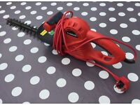 Sovereign Hedge Trimmer £24.99 in shops