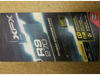 XFX AMD Radeon R9 270 (2048 MB) (R9 270 GAMING 2G) Graphics Card