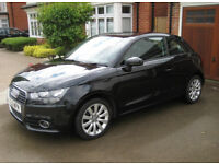 2012 Audi A1-Outstanding condition