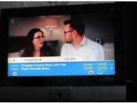 "Bush 32"" TFT LCD FREEVIEW DIGITAL TV"