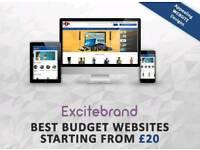 AWARD WINNING APPS, WEBSITES & ONLINE MARKETING SOLUTIONS