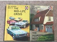 Ladybird books new