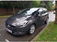 Vauxhall Corsa 1.2 i Excite 5dr (ac)