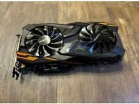 Gigabyte Gaming OC RX Vega 64 8GB HBM2 Graphics Card