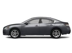 2012 Nissan Maxima SV (CVT)