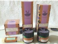 Herbfarmacy skincare beauty products
