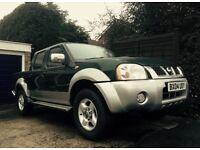 Nissan Navara £1,200 Ono