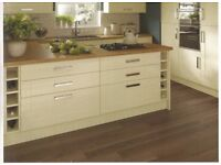 Affordable, easy to install, kitchen units for sale.