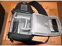 Great looking Lowepro Slingshot 100 AW Sling Bag £20.00 ONO