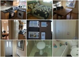 Double Bedroom Available 1st October on Kings road