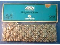 Fahrradkette MTB-Schaltung Uniglide für Kettenschaltung 44002 von Filmer