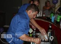 Bartenders For Your Corporate Event.