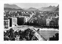 Br43348 Vue Generale Et Le Cours Jean Jaures Grenoble France -  - ebay.co.uk
