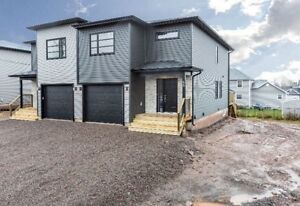 Open House Today From 2-4PM - 54 Francfort Crescent Moncton