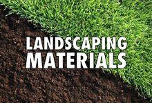 UnderTurf & Garden Soil, Crusher Dust, Roadbase, Mulch & more Brisbane Cleveland Redland Area Preview