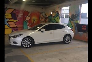 Genuine Mazda 3 Rims And Tyres Pakenham Cardinia Area Preview