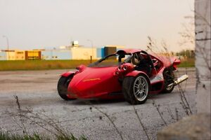 Showroom condition , Campagna T-rex 2006