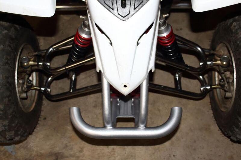 Yamaha Blaster 200 YFS200 A Arms +3 Chromoly Alba Racing