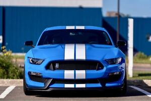 2017 Ford Mustang Shelby GT350 Track Pack
