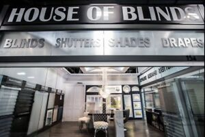 Hunter Douglas blinds shutters rollers  financing available