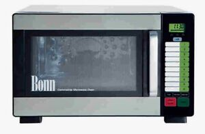 Bonn commercial microwave CM-1042T Dianella Stirling Area Preview