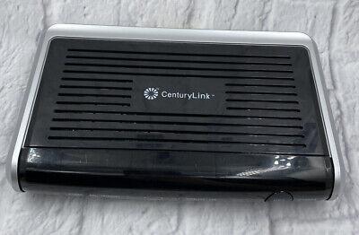 Actiontec C1000A 300 Mbps 4-Port Gigabit Wireless N Router -- CenturyLink